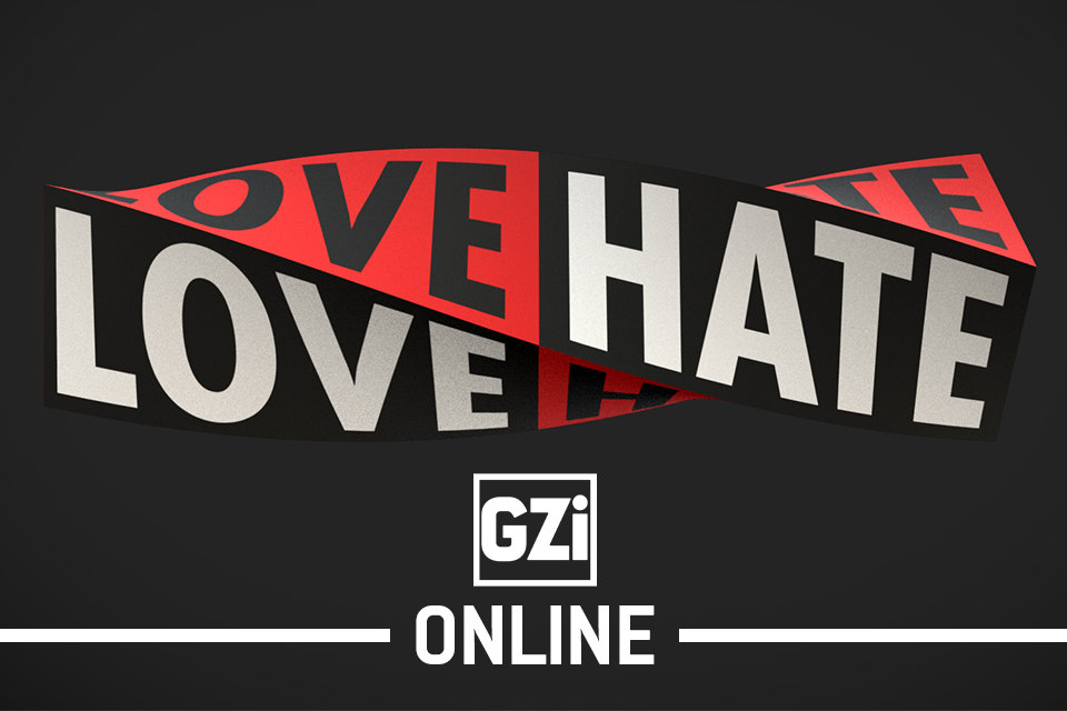 love hate online