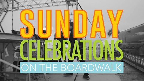 Sunday Celebrations with Building 429 & KJ-52