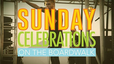 Sunday Celebrations with Colton Dixon & Coley