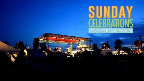 Sunday Celebrations with Audio Adrenaline & Ryan Stevenson