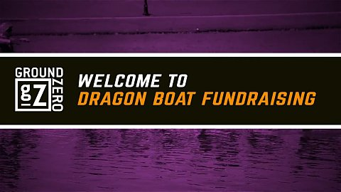 Welcome to Dragon Boat Fundraising
