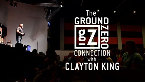Connection Event with Clayton King