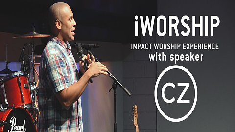 iWorship with CZ