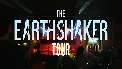 The Earth Shaker Tour with Building 429, Colton Dixon, and Finding Favour