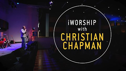 iWorship with Christian Chapman