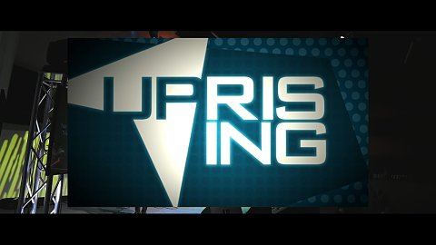 iMPACT WEEKEND:  UPRISING