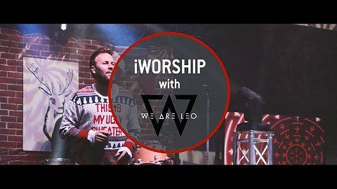 iWorship with We Are Leo