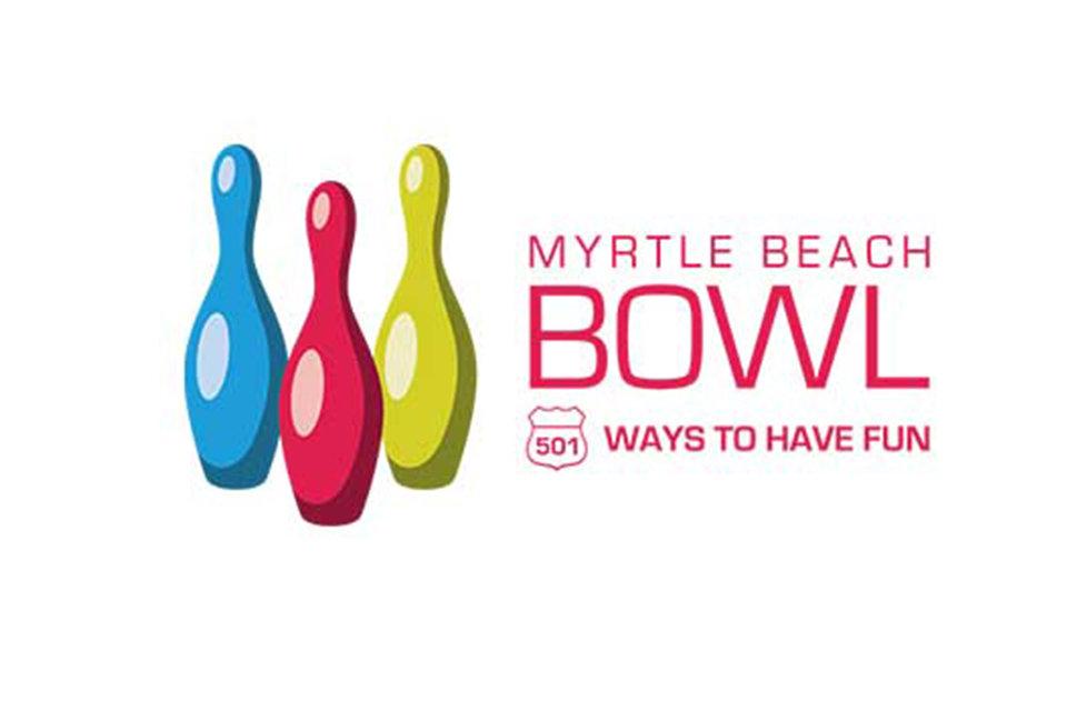 Bowling Myrtle Beach