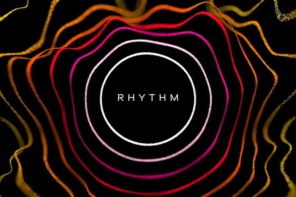 titleslide rhythm xp3hs