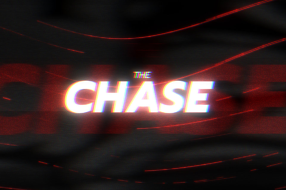 titleslide thechase xp3hs
